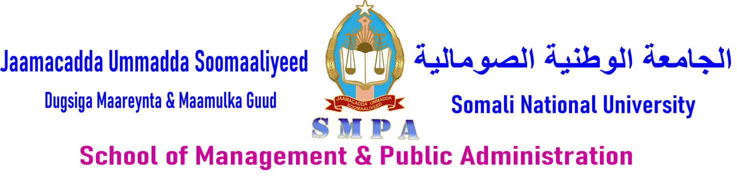 School of Management & Public Administration